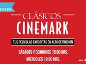 #ClásicosDelCineEnCinemark: Sorprende Temporada #TopGun, #ET, #Carrie, #ElSilencioDeLosInocentes