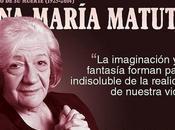 Memoriam: María Matute.