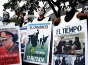 """Viernes junio, 9:00 auditorio Cantv Caracas Invitan foro internacional """"Los medios guerra psicológica contra Venezuela"""""""