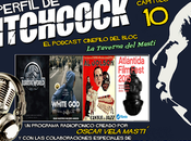 "Podcast Perfil Hitchcock"" Capítulo Jurassic World, White God, Cantor Jazz Atlántida Film Fest."