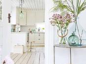 casa armoniosa cogedora Cozy Harmonious home