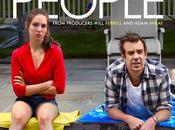 Póster trailer sleeping with other people jason sudeikis alison brie