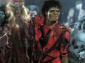 Michael Jackson videoclips cine