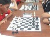 SALVADOR.- Segunda etapa Juegos Estudiantiles INDES