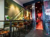 Bristol Bar: comida 'brit' humor tonics