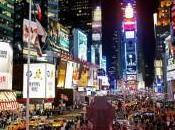 Nueva York, ciudad cosmopolita.