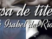 """RadioNovela """"Casa Títeres"""" Terror"""