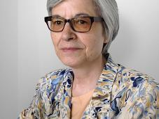 Autopresentación Julia Villares: paciencia tesón todo vida posible