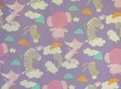 Nuevas telas algodón americano