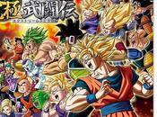 Dragon Ball Extreme Butoden llegará Latinoamérica.