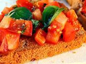 Bruschetta tomate albahaca {#Asaltablogs}