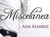 Miscelánea Álvarez