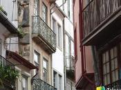 Webcam desde Oporto, Portugal