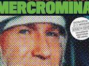 Mercromina celebra años Ciencia Ficción