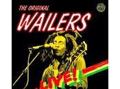 Original Wailers llegan Madrid