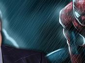 Kevin Feige habla sigue hablando sobre Spider-Man