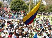conspiración marcha contra presidente Rafael Correa.