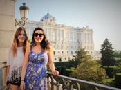 visita Madrid Segovia