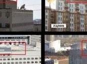 "Misteriosas ""cajas blancas"" embajadas EE.UU"