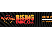 queda menos para Hard Rock Rising Kings Leon, Lenny Kravitz Vetusta Morla entre otros.