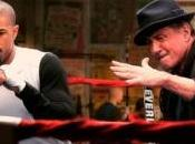Primer tráiler 'Creed', spin-off 'Rocky'