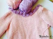 Jersey pink purple