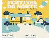 Festival Norte está aquí