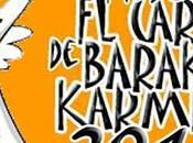 Conciertos Fiestas Barakaldo 2015. Lista Definitiva #carmenesbarakaldo2015
