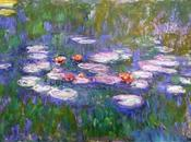 Crear, descansar Water Lilies