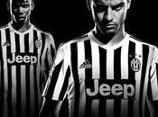 viste nuevas camisetas Adidas Juventus para temporada 2015-2016?