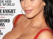 Kardashian portada Rolling Stone.