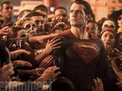 Primeras imágenes oficiales Batman Superman: Dawn Justice
