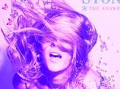 Joss Stone presenta vídeoclip tema 'The Answer'