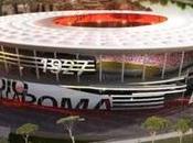 Stadio Della Roma Meis Architects