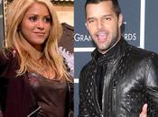 Shakira Ricky Martin contra Trump discurso racista