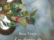 """""""Los diarios Adán Eva"""", Mark Twain (seudónimo)"""