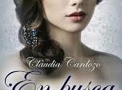 busca hogar Claudia Cardozo