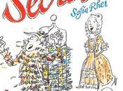 """Reseña """"Los hermanos Mozart: reino secreto"""" Sofía Rhei"""