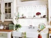 Cocinas rusticas originales i paperblog - Cocinas estilo shabby chic ...