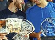 Rincón tenis (I): Félix Mantilla arrasó Roger Federer
