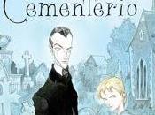 libro Cementerio Neil Gaiman