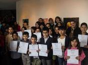 gradúa segunda generación Escuelas Iniciación Artística Asociadas IPBA