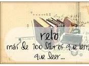 Reto: libros leer...