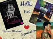 Vieres (Sábado) Musical Opinión Personal Rendición, amores para toda vida.
