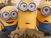 'Los Minions': Pasión amarillo