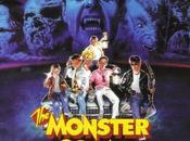 pandilla alucinante (1987) Expendables terror