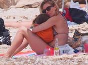 Sienna Miller, Formentera, España
