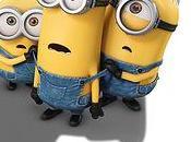Minions: fiebre amarilla