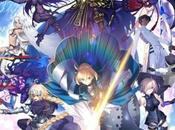 Fate/Grand Order saldrá este