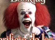 Booktag: sacrificio libros